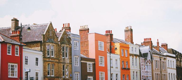 Verschillende soorten huizen voor een starter op de woningmarkt